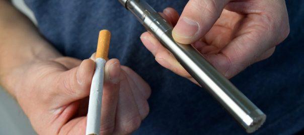 TABAC / Tout ce que vous avez toujours voulu savoir sur l' e-cigarette...