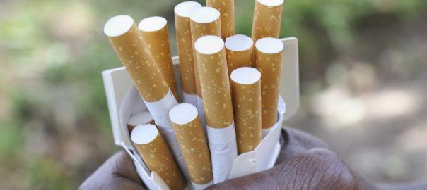 Consommation de tabac en Afrique: l'OMS tire la sonnette d'alarme