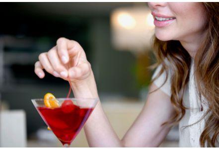 Addiction Alcool - Alcool : un antidépresseur rapide ?