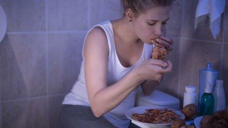 Addiction Autres addictions comportementales - Détecter les troubles alimentaires chez l'adolescent
