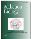 Addiction  - Ce mois ci dans Addiction Biology