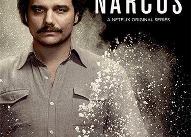 "Série Télévisée / ""Narcos"" de Chris Brancato, Carlo Bernard et Doug Miro"