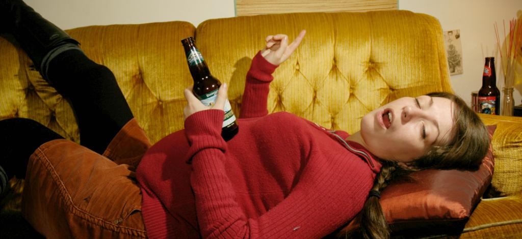 Addiction Alcool - ALCOOL / En leur interdisant de boire, on inquiète les femmes enceintes (une fois de plus)