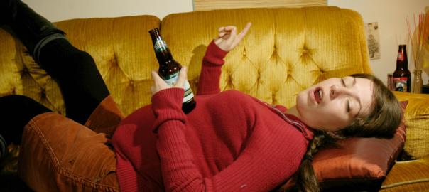 ALCOOL / En leur interdisant de boire, on inquiète les femmes enceintes (une fois de plus)