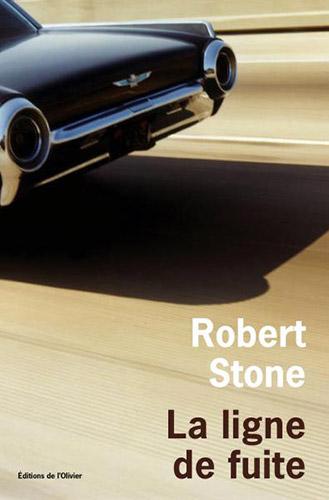 """Addiction Autres drogues - Roman / """"La ligne de fuite"""" de Robert Stone"""