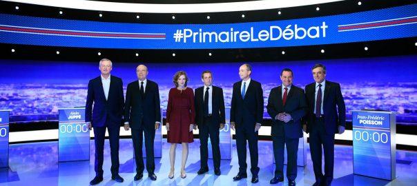 ADDICTIONS / Quelle politique proposent les 7 candidats à la primaire de la droite et du centre ?