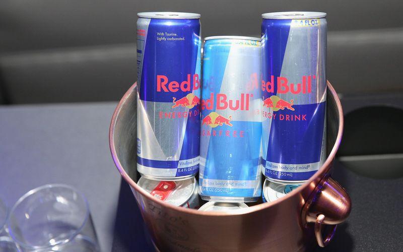 Addiction Alcool - ALCOOL / Le cocktail alcool-Red Bull aussi dangereux que la cocaïne
