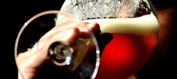 Cancers liés à l'alcool: 700.000 nouveaux cas par an dans le monde