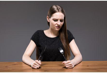 Addiction Trouble alimentaire - TROUBLE ALIMENTAIRE / Le cerveau des personnes anorexiques ignore la faim