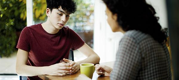 Addiction Alcool - ALCOOL / Mon conjoint boit, comment en parler à mes enfants ?