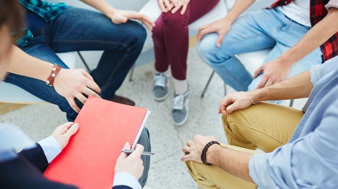 Addiction  - ADDICTIONS / l'expertise reconnue des anciens malades