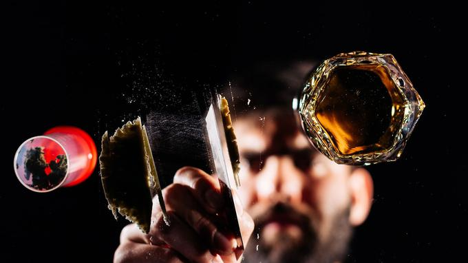 Addiction Alcool - «Une consommation précoce de drogue peut mener à l'addiction»