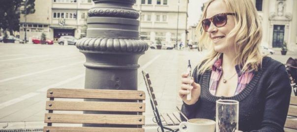 TABAC / Réussir à arrêter de fumer avec la cigarette électronique