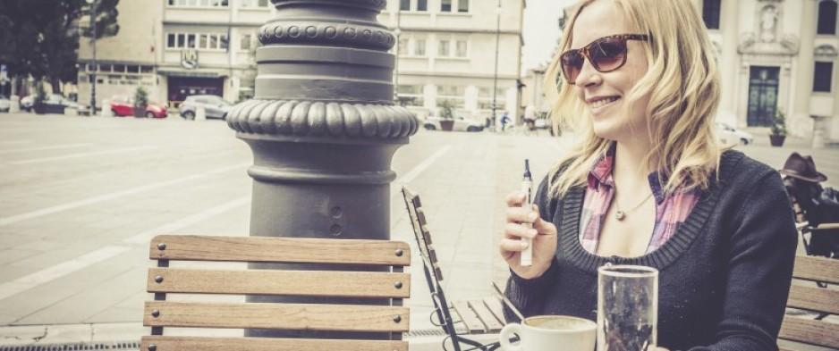 Addiction Tabac - TABAC / Réussir à arrêter de fumer avec la cigarette électronique