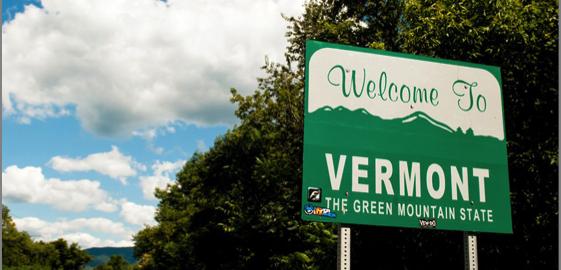 Quelles conséquences économiques devrait avoir la légalisation du cannabis dans l'état du Vermont?