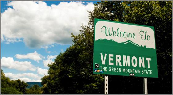 Addiction Cannabis - Quelles conséquences économiques devrait avoir la légalisation du cannabis dans l'état du Vermont?