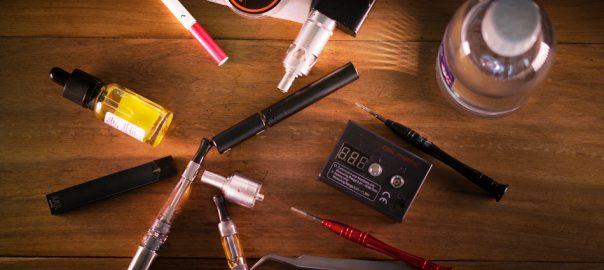 TABAC / Quelle cigarette électronique pour quel profil de fumeur ?