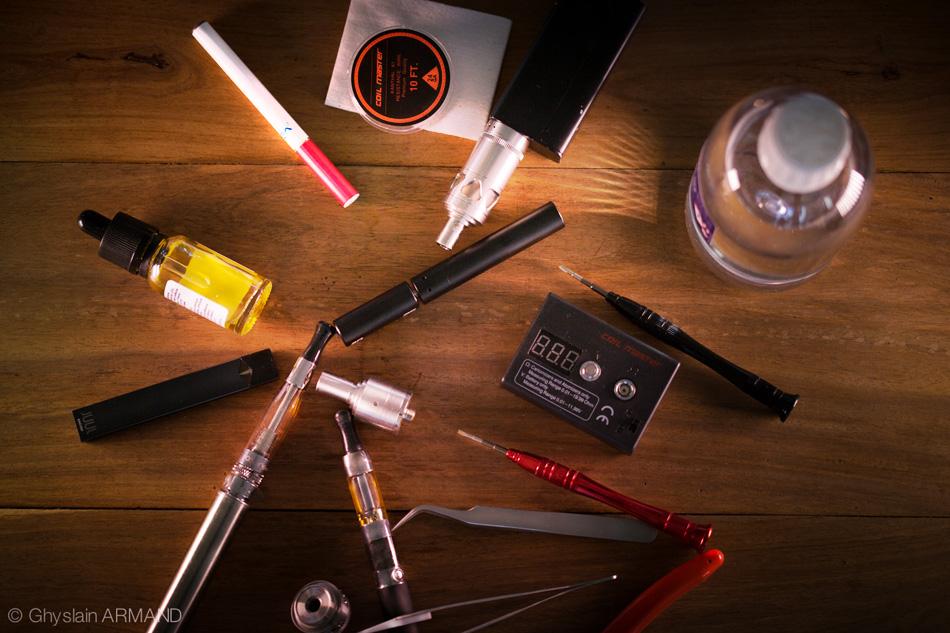 Addiction Tabac - TABAC / Quelle cigarette électronique pour quel profil de fumeur ?