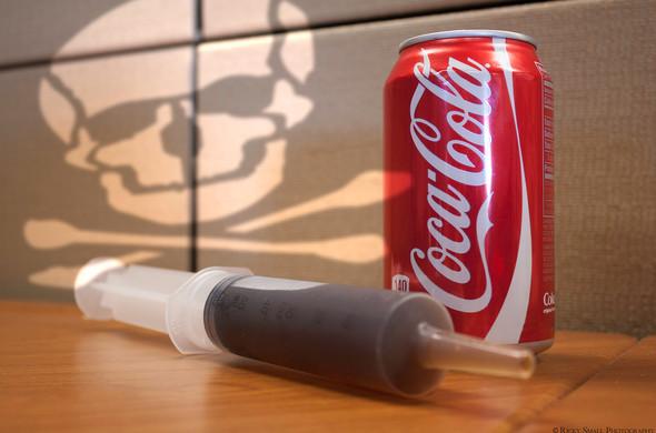 Addiction Trouble alimentaire - Coca-Cola, ce que tu ne sais pas