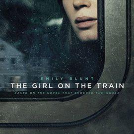 """Cinéma / """"La fille du train"""" de Tate Taylor"""