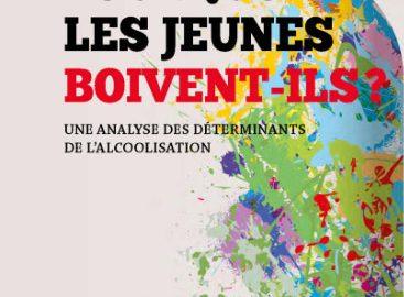 """Essai / """"Pourquoi les jeunes boivent-ils""""  Dr Jean-Pascal Assailly"""