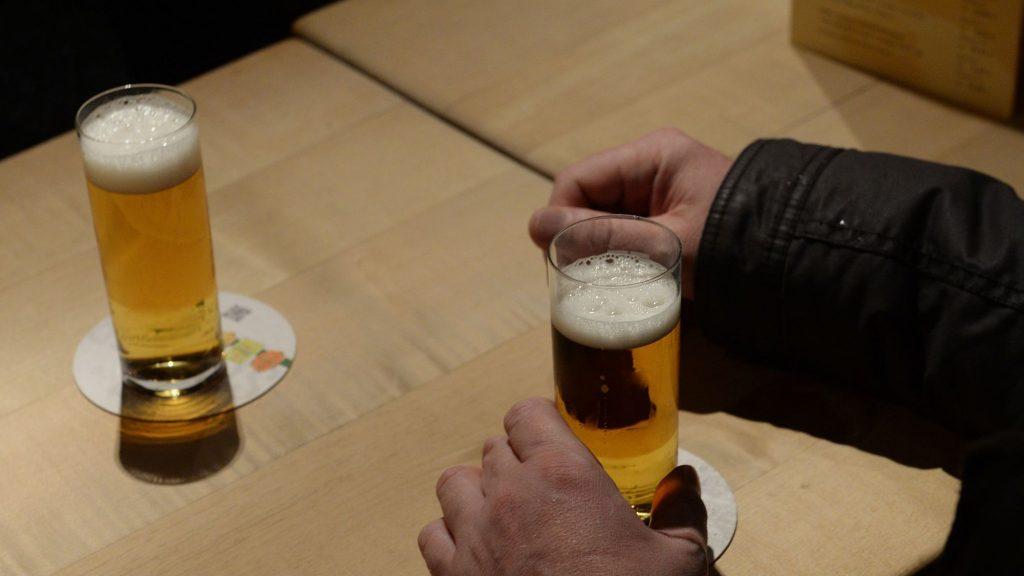 Addiction Alcool - Etats-Unis: l'abus d'alcool et de drogues, un trouble chronique