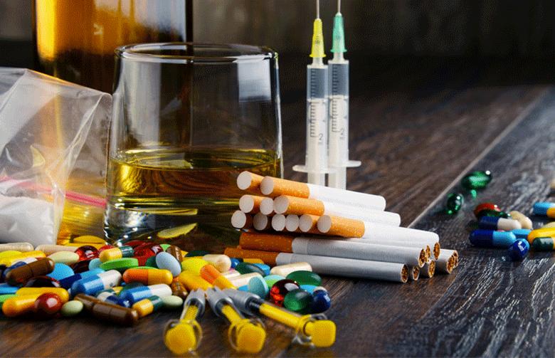 Addiction Alcool - ADDICTIONS / La prévention des conduites addictives en milieu professionnel