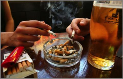 Addiction Tabac - TABAC / En novembre dans Nicotine & Tobacco Research