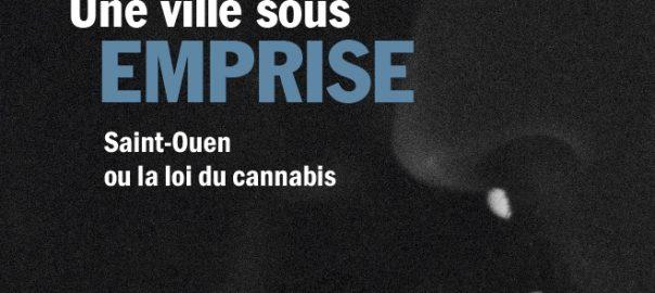 """Essai / """"Une ville sous emprise""""  de Claire Guédon et Nathalie Perrier"""