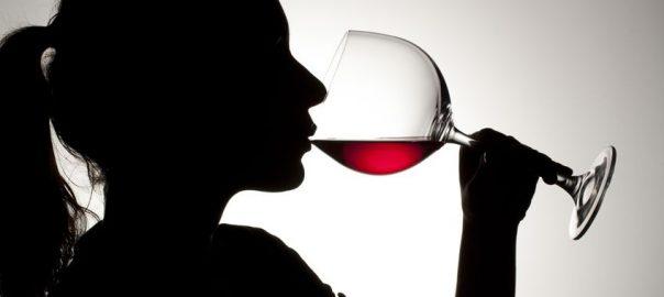 Dossier sur les femmes et l'alcool