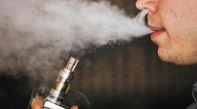 Addiction Tabac - TABAC / les bons chiffres de la vapoteuse