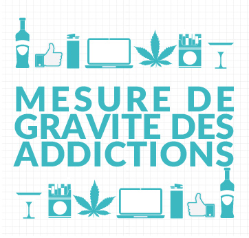 Gravité de l'addiction