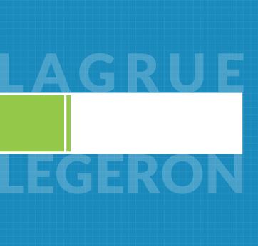 TABAC / Test de Lagrue et Légeron