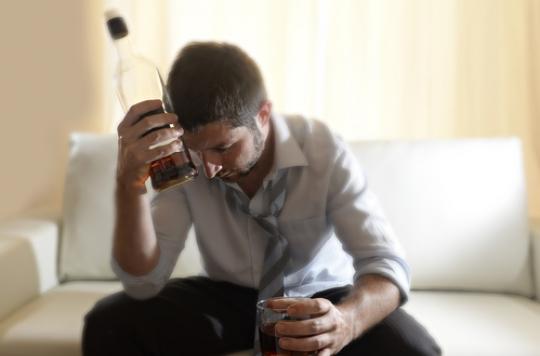 Addiction Alcool - Dossier : Alcool et drogue au travail