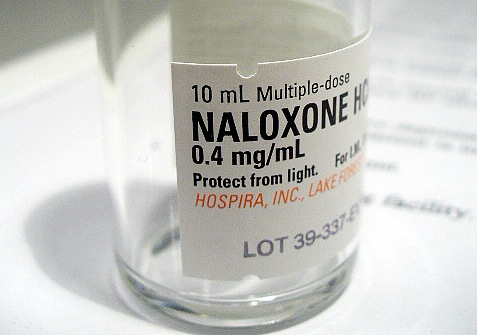 Addiction Autres drogues - Elargissement de la dispensation de sprays de naloxone (Nalscue®) aux usagers