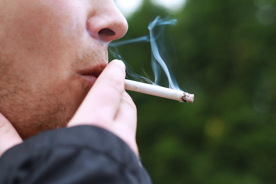 Addiction Tabac - TABAC / Un fort risque de mortalité même pour les fumeurs ayant une consommation réduite