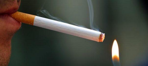 TABAC / Le tabagisme dans l'union européenne