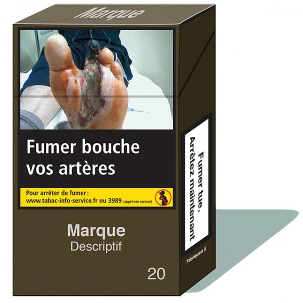 Addiction Tabac - TABAC / les paquets neutres ne convainquent toujours pas