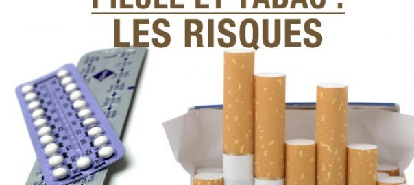 TABAC / Michel Cymes met en garde contre l'association pilule-tabac