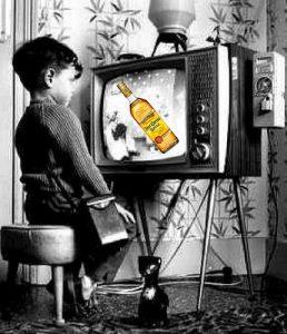 Marketing alcool jeune