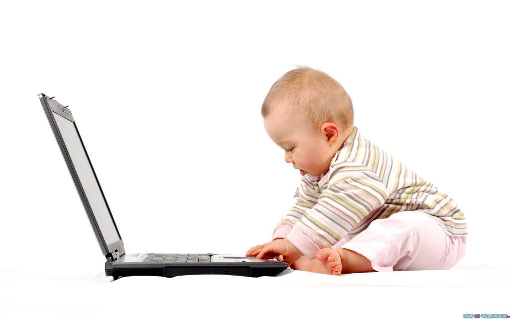 Addiction Autres addictions comportementales - ADDICTIONS COMPORTEMENTALES / Bébés et écrans: des preuves d'un risque accru de surpoids