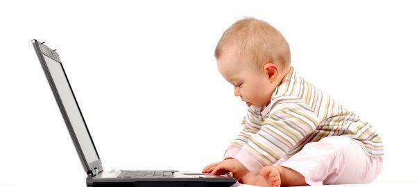 ADDICTIONS COMPORTEMENTALES / Bébés et écrans: des preuves d'un risque accru de surpoids