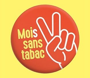 #MoisSansTabac : les commandes en ligne sont possibles !
