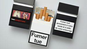 paquet tabac