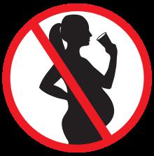 Addiction Alcool - Alcoolisation prénatale du fœtus : décryptage d'un mécanisme clé de l'atteinte cérébrale