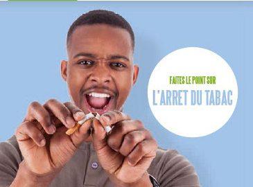 Tabac : un mémento santé pour faire le point (MGEN)
