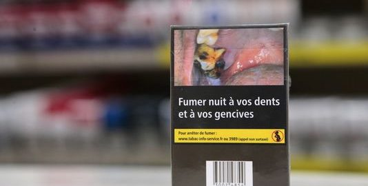 TABAC / Les ventes de cigarettes remontent malgré l'arrivée du paquet neutre