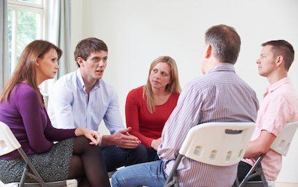 ADDICTIONS / l'expertise reconnue des anciens malades