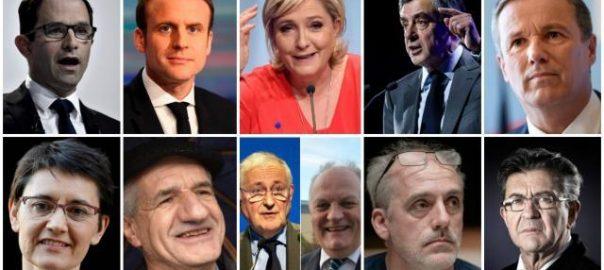 PREVNTION / Benoît Hamon s'engage sur les 5 propositions de l'ANPAA