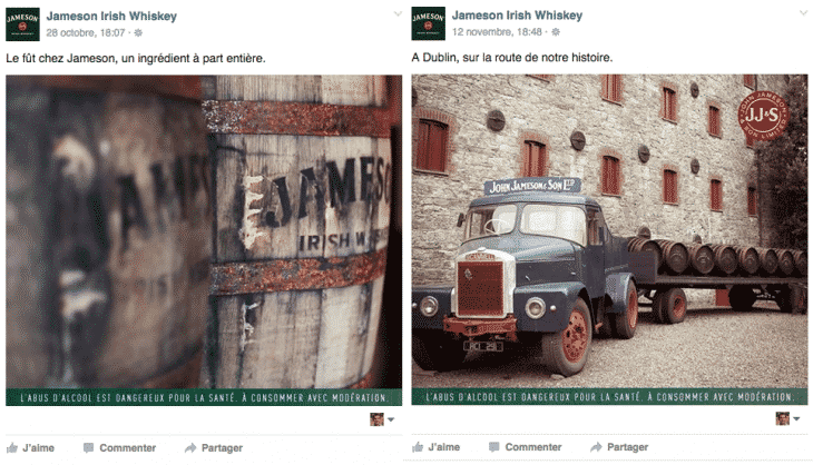 pub jameson